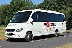 Busvermietung Köln