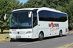 Reisebus Köln