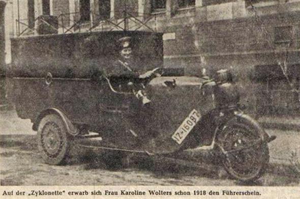 Karoline Wolters_Führerschein2